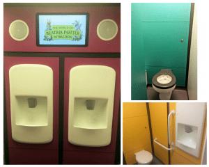 Images of Sensazone system - energy efficient