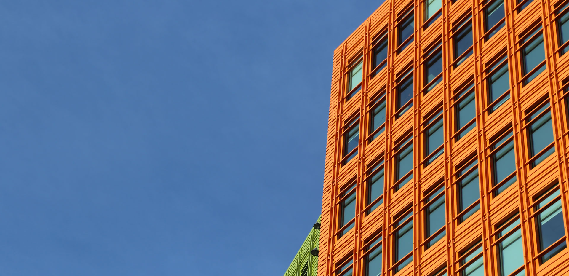 The Triangle Building, Cambridge Image 1